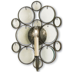 Fiona Wall Sconce - Revibe Designs