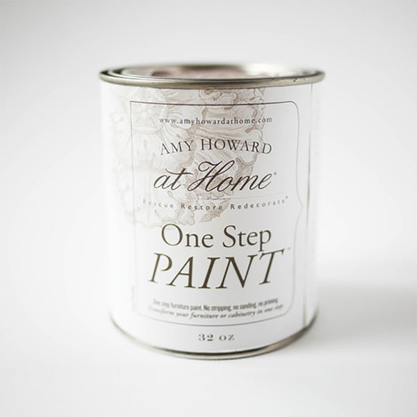 Amy Howard One Step Paint - Revibe Designs