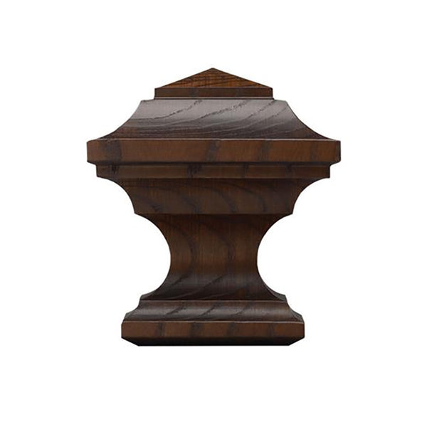 Rustic Oxford Finial