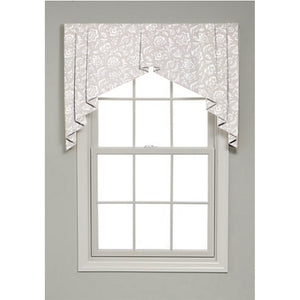 Winston Rokeby Road Valance - Revibe Designs