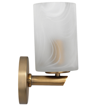 Streamer Wall Sconce