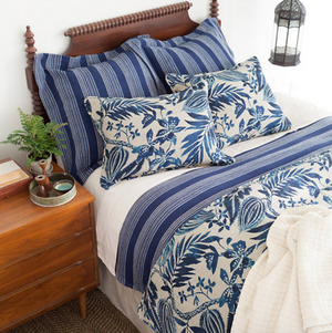 Antigua Bedding - Revibe Designs