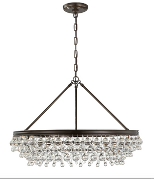 Caylipso Chandelier - Revibe Designs