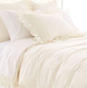 Louise Duvet Cover - Revibe Designs