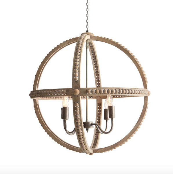 IJax Sphere Chandelier