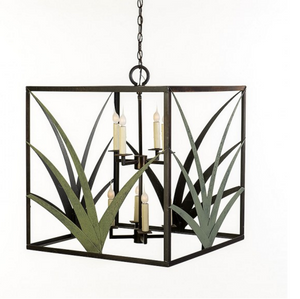 Marsh Grass Lantern - Revibe Designs