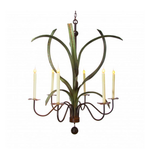 Marsh Grass Chandelier - Revibe Designs