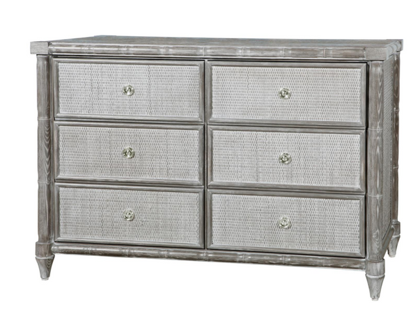 Fairfax 6 Drawer Chest