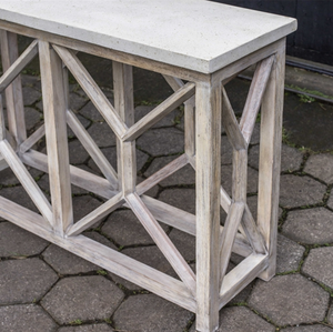 Catalie Sofa Table - Revibe Designs