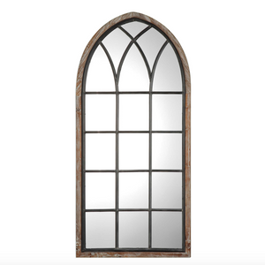 Montone Arched Mirror - Revibe Designs