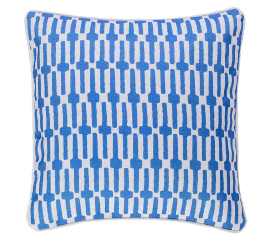 Links Pillow - Revibe Designs