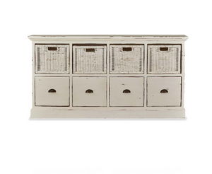 Cape Cod Storage Buffet Cabinet - Revibe Designs