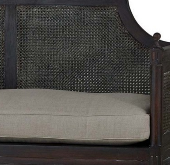 Provence Versailles Settee