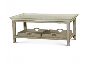 Newport Coffee Table - Revibe Designs