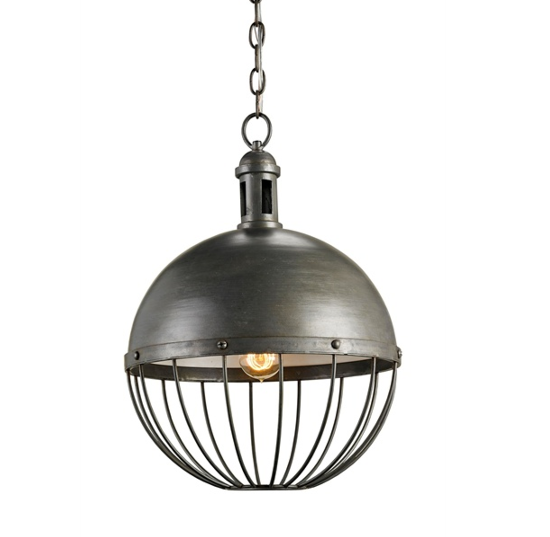Verne Pendant Light