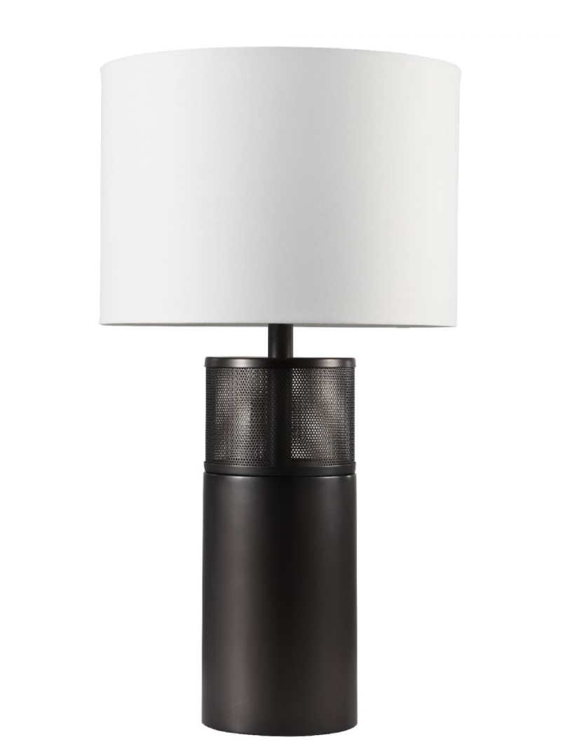 Gibbus Table Lamp