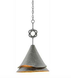 Hanausububi Pendant Light - Revibe Designs