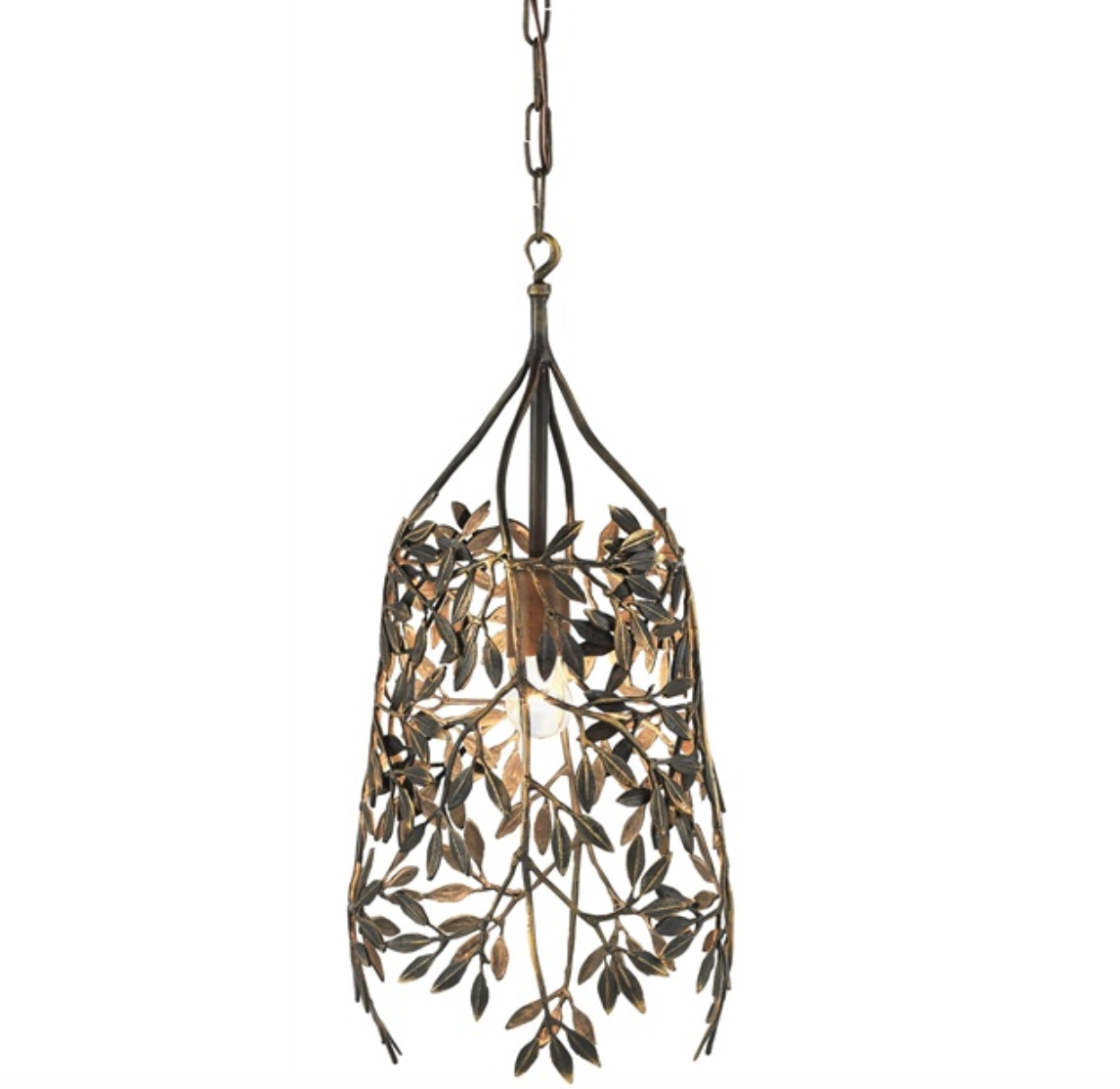 Parterre Pendant Light