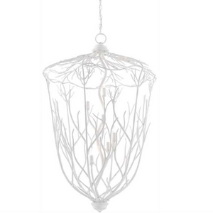 Burdock Chandelier - Revibe Designs