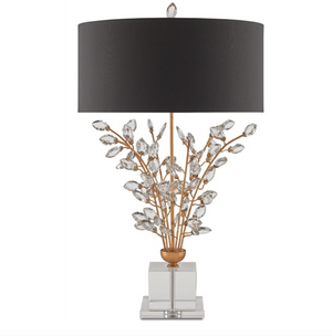Forget me Not Table Lamp - Revibe Designs