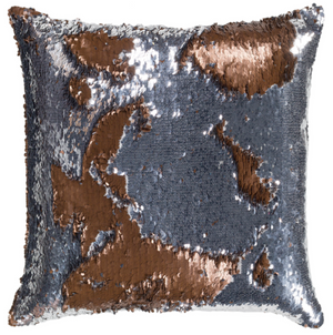 Andrina Pillow - Revibe Designs