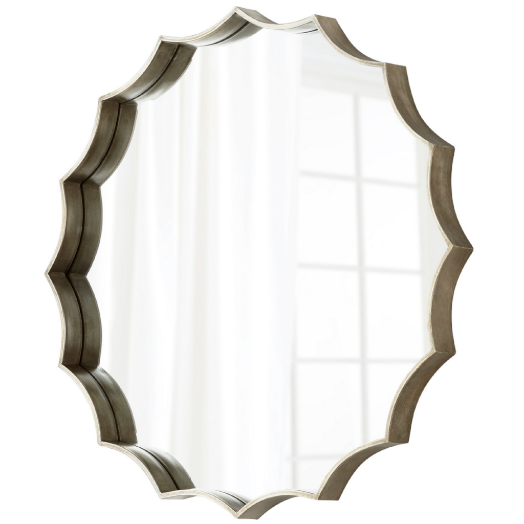 Luz Mirror - Revibe Designs