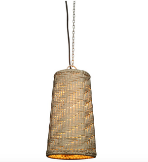 Tapia Pendant Light