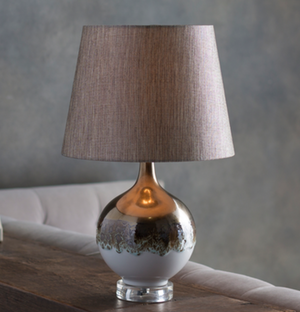 Breakers Table Lamp - Revibe Designs
