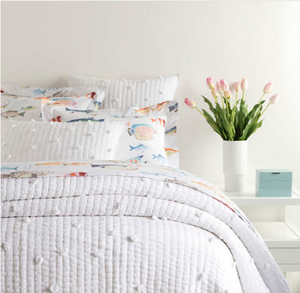 Pom Pom Quilt - Revibe Designs