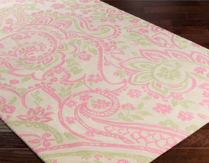 Lullaby Rug - Revibe Designs