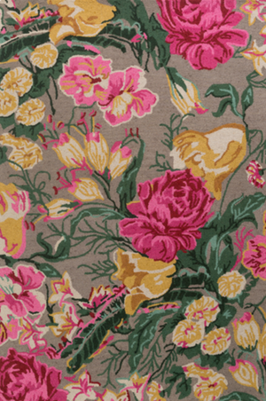 Garden Inspired Rug - Revibe Designs