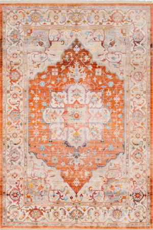 Ephesian Rug - Revibe Designs