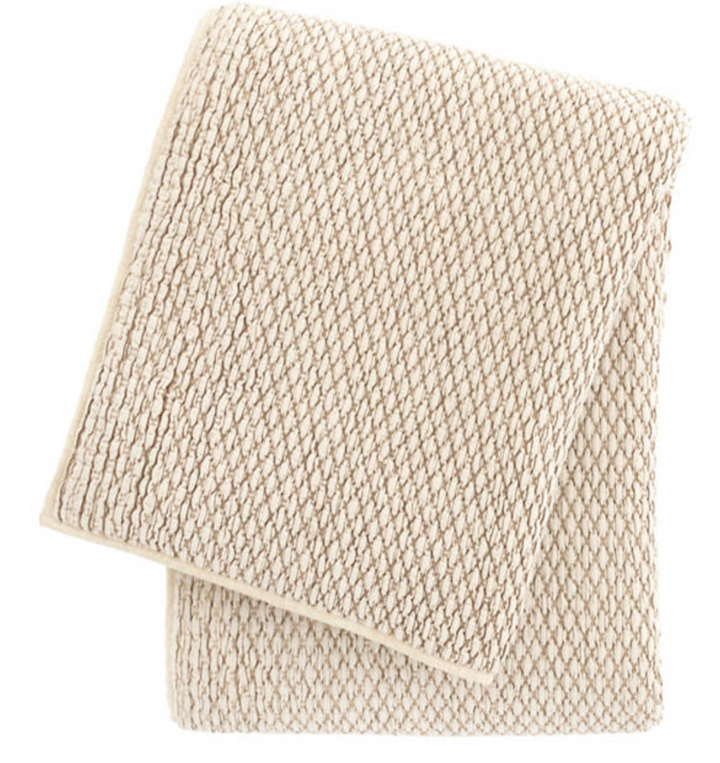 Rattan Throw - Revibe Designs