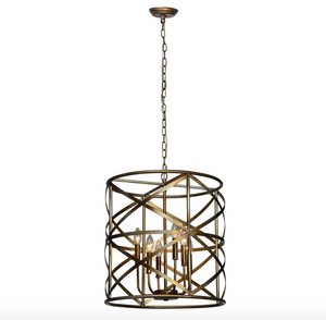The Sultan Pendant Light - Revibe Designs