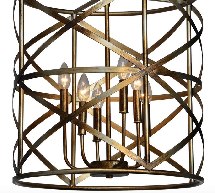 The Sultan Pendant Light