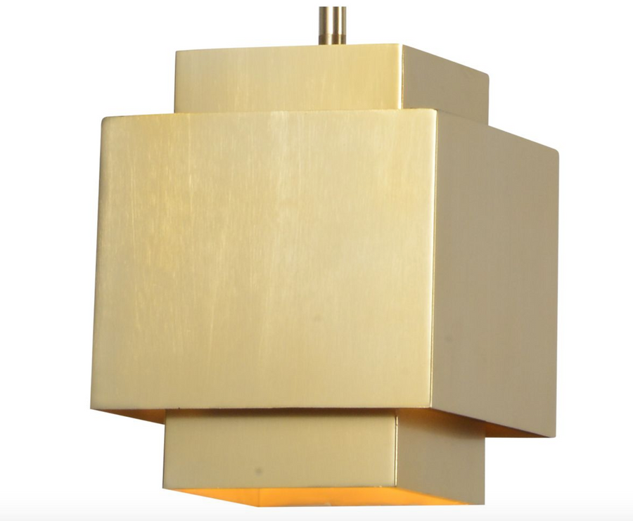 Ross Grove Pendant Light