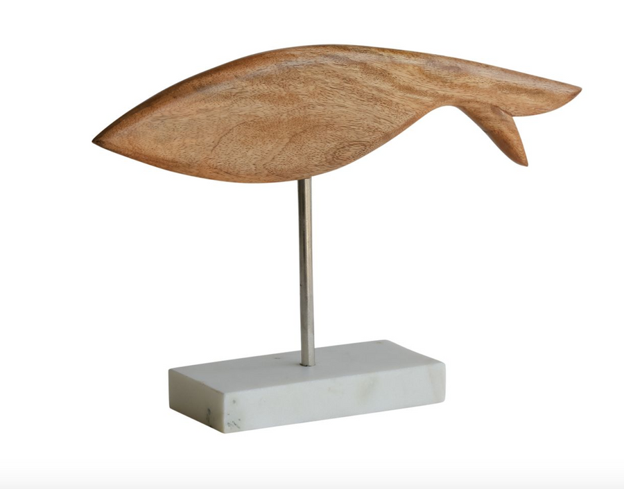 Goby Trout Fish Sculpture - Revibe Designs
