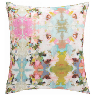 Psychedelia Pillow