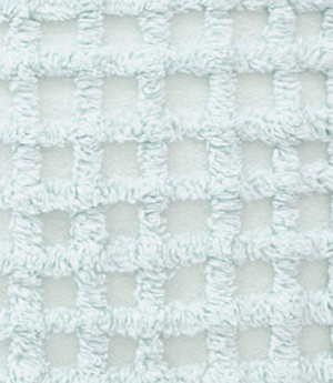 Gridwick Coverlet - Revibe Designs