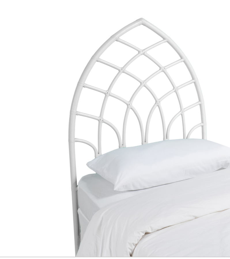Cathedral Headboard - Revibe Designs