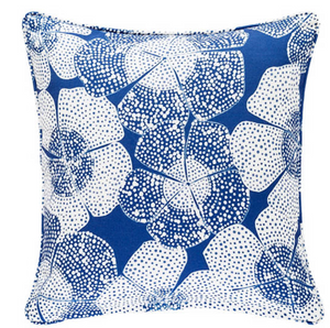 Petal Dot Indoor/Outdoor Pillow - Revibe Designs