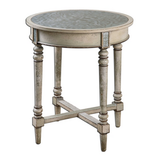 Jinan  Accent Table - Revibe Designs