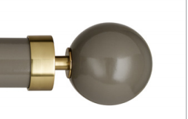 Lunar Finial - Revibe Designs
