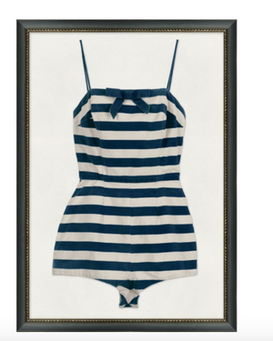 Vintage Swim Suit 6 - Revibe Designs