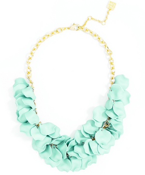 Pastel Petals Necklace - Revibe Designs