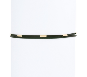 Dashing Choker Necklace - Revibe Designs