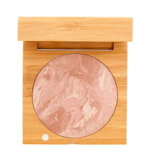 Certified Organic Baked Blush - Revibe Designs