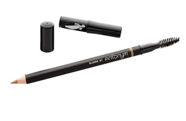 Certified Natural Eyebrow Pencil - Revibe Designs