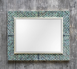 Makaria Mirror - Revibe Designs