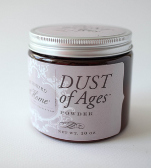 Amy Howard Dust of Ages - Revibe Designs